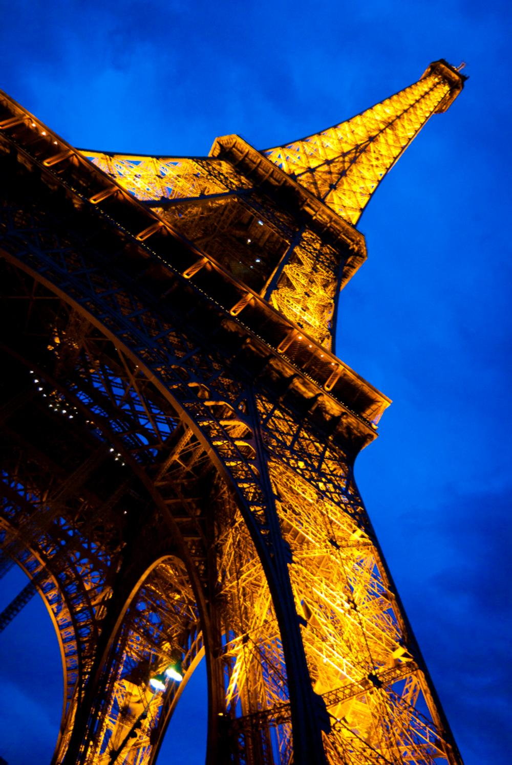 Paris - Effiel Tower